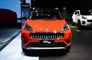 10万元级合资小型SUV!起亚KX3值不值得买?