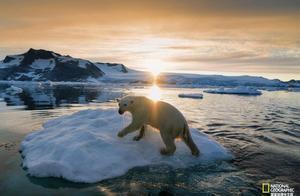 去格陵兰岛,来一次冰上探险!