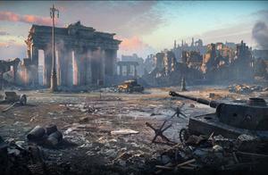 二战中苏联战略大反攻,两百万苏联红军,五千辆坦克大战曼施坦因