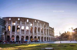 伟大属于罗马:不可错过的斗兽场之行