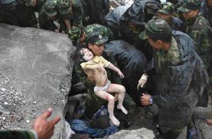 汶川大地震11周年:缅怀逝者,向重生致敬