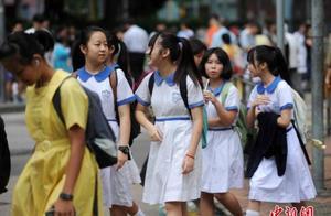调查:香港7成家长有家庭压力 与子女沟通互动少