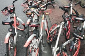 出成效!摩拜广州禁停区内单车违停数量下降超60%