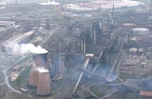 被私有化的英国钢铁濒临破产,工党呼吁政府救助