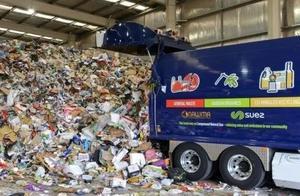 完了!从菲律宾运到大温的1600吨垃圾,正式确定由本拿比接盘...