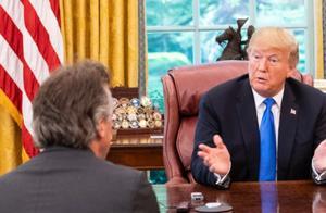 """没抵英就得罪皇室?特朗普称梅根""""讨厌"""""""