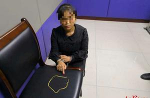 冒充单身网络相亲 49岁的她骗走3男子财物2万余元