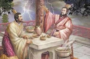 曹操挟天子以令诸侯 为什么自己不当皇帝