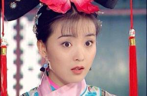 美貌高峰期:林心如好看,贾静雯好看,陈德好看,不及她美若天仙