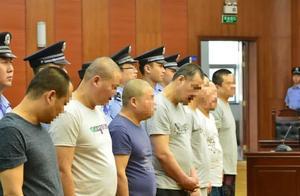 西安一涉恶村干部侵吞国家补偿款210万行贿105万,终审获刑9年