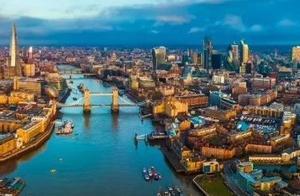 伦敦吸引人才能力世界第一!为什么全世界的青年才俊都看好伦敦?
