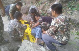 中国孕妇泰国坠崖案反转:遭丈夫毒手却不敢指控
