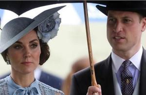 英国王室又出车祸:威廉王子夫妇车队将老妇撞致重伤
