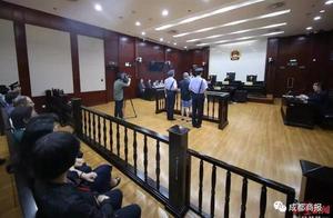 """""""上海杀妻藏尸案""""二审维持死刑原判!受害者律师:这个判决不应该庆幸"""