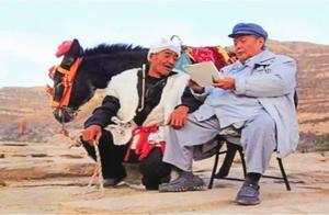 黄土画派创始人、著名画家刘文西去世,享年86岁