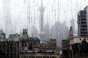 """台风""""丹娜丝""""生成,关乎上海出梅时间"""