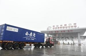 中国首批二手车出口车源已完成放行,将正式启运发往波兰