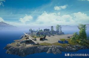 和平精英:新版本曝光!出生岛回归,新武器降临,吴京成为代言人