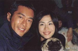 古天乐宣萱否认结婚却没否认恋情?被赞最有好感CP