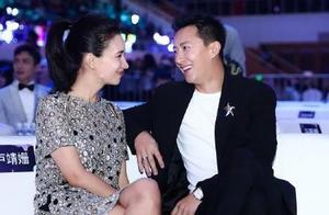 卢靖姗韩庚:最匹配的爱情就是,你很好我也不差