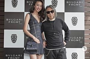 16岁木村光希比例惊人!穿20cm高跟鞋长腿逆天,不愧是最强星二代