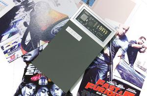 被低估而众筹失败的产品,充电平稳速度快——Block 01开窗充电宝