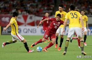 亚冠8强战东亚区对阵:上港先主后客面对浦和 恒大遭遇鹿岛
