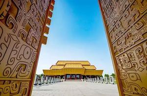 中国十大最美博物馆之中国文字博物馆:文化的源头
