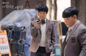 这部豆瓣评分8.3的韩剧大胆批判校园暴力,让人看得愤怒不已