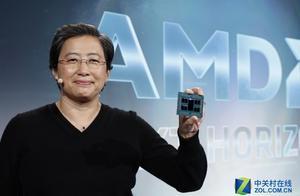盈利能力大幅提升 AMD重返美国财富500强