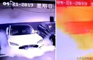 电动车自燃怎么避免,电池温度是关键