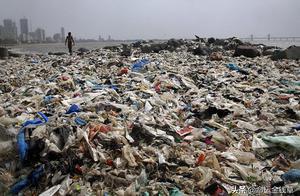 印度:丢出去的垃圾,大海一定会给你还回来