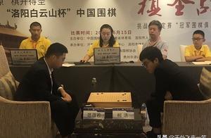 国内年年夺冠的柯洁击败范蕴若,二度进军头衔赛将挑战棋圣连笑