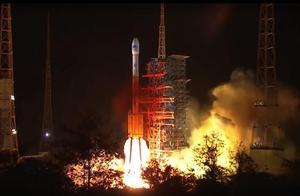 第45颗北斗卫星成功发射,北斗已开始加速融入世界,将大显身手