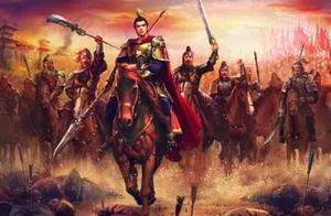 三国时代死了最可惜的猛将,打的刘备四处逃亡,连曹操都束手无策