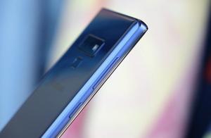 三星Note 10系列或取消音量键,机身更薄,电池容量也将提升