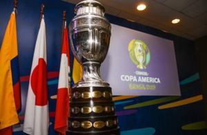 自知之明!巴媒曝中国队因实力差距大 已拒绝参加2020美洲杯