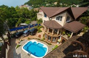 这五十款室外游泳池,总有一款适合你,造价几千元到几千万不等