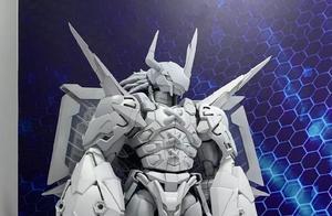 模玩资讯:万代Figure-rise Standard WF爆新品!战斗暴龙兽