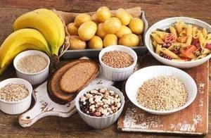 """这几种主食是胖子的""""福利"""",馒头不算什么,图3不仅好吃还健康"""