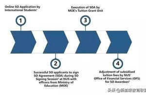 """新加坡留学的""""特别福利"""",只属于国际学生哦!"""