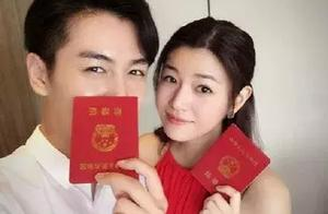 花式捧老婆,陈晓为陈妍希庆生,打脸离婚传闻