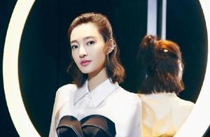 王丽坤出席活动,当镜头下移的瞬间,网友:真的是一清二楚!