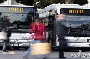 工会强硬,延期无果,明天意大利公共交通行业举行大罢工