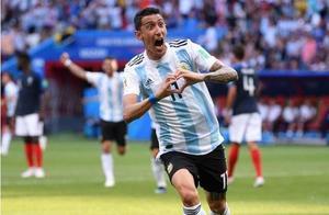 阿根廷32人大名单曝光!其中2锋霸或无缘美洲杯23人名单