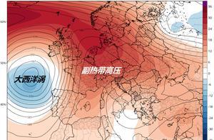 全球变暖发出警告!大热浪将从非洲转移到欧洲,或致使人员伤亡
