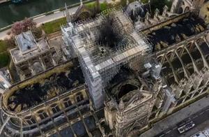 """画风太怪异!巴黎圣母院""""重建设计图""""曝光,网友个个是""""天才"""""""