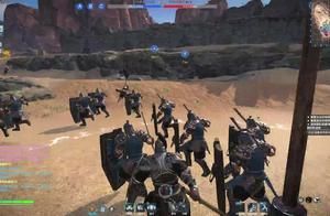 铁甲雄兵:暴风雨中的一场厮杀