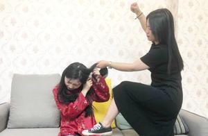 经理妹妹嫌弃穷姐姐,当着全公司面侮辱她,谁知姐姐是女总裁