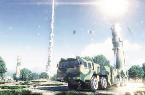 东风-26导弹真的能砸穿航母?西方海军质疑?#22909;?#20013;都成困难